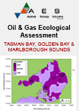 Oil & Gas Ecological Assessment for Tasman Bay, Golden Bay, Marlborough Sounds